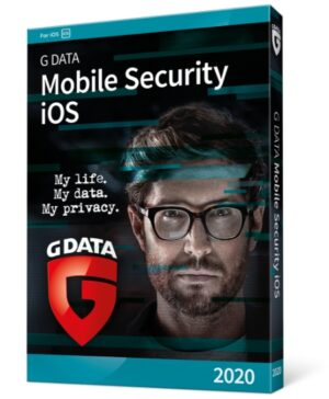 G DATA Mobile Internet Security iPhone